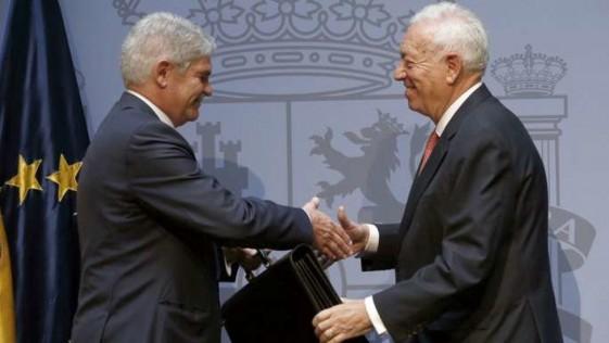 Cóctel de Embajadas (II): Los altos cargos de Margallo encuentran acomodo