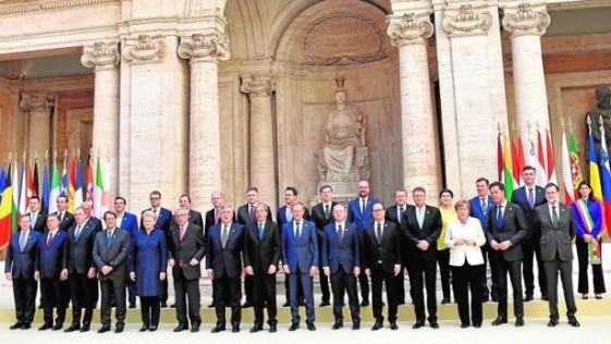 La impronta española en la Unión Europea