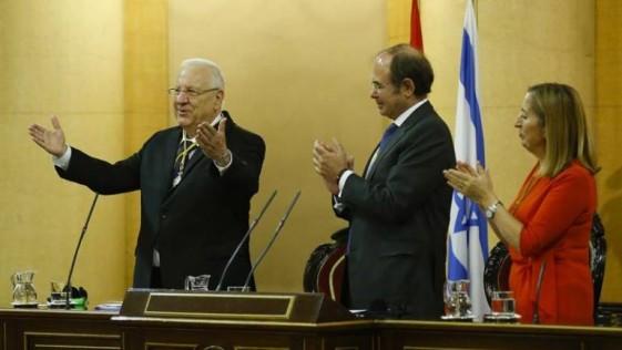 Israel: una sabia rectificación