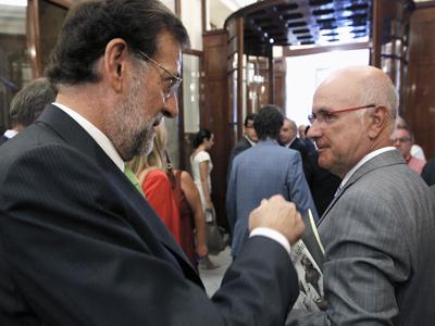 ¿Y si a Rajoy se le ocurre meter a un catalán en la Moncloa?