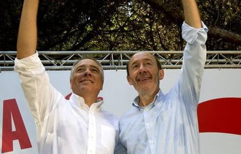 Ni concierto vasco, ni PSOE, ni hostias