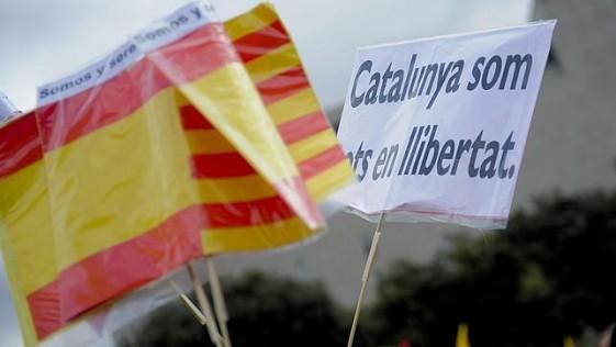 En Barcelona y en España, con un par