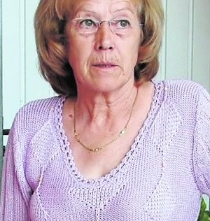 María del Carmen, ¿víctima de que haya víctimas?