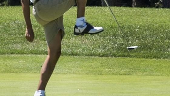 ¿Qué tendrá el golf que no tienen el dominó o el fútbol?