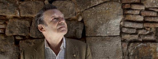 Luis Racionero, nostalgia de otro verano, de otra España, de otra cosa
