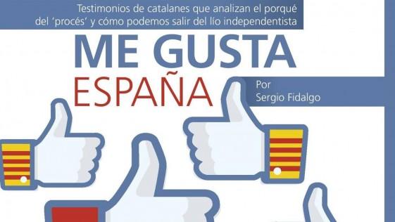 """""""El ahogo catalanista me hizo ver España como una ventana de oportunidad y libertad"""""""