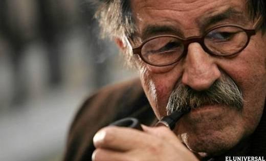 Günter Grass, la memoria y la culpa