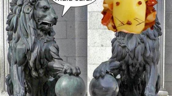 PP come Rato