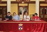 Arranque poético de campaña en Almería