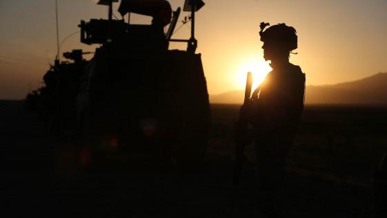 Afganistán: la guerra que transformó a las Fuerzas Armadas