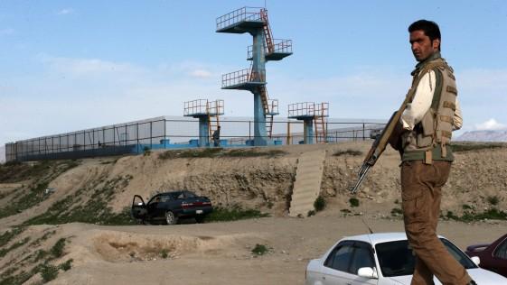 Kabul (y IV): Un tirabuzón sobre el cielo de Afganistán