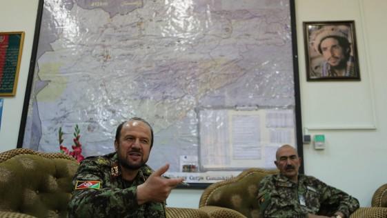 Herat (IV): ¿Por qué son tan duros los afganos?