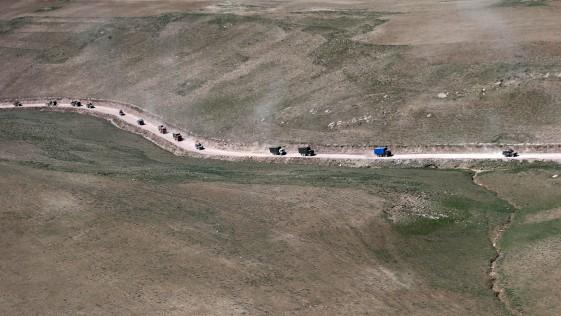 Afganistán: las cuatro rutas del repliegue español