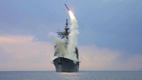 """Siria (II): """"Tomahawk"""" y otras claves militares del ataque de EE.UU."""