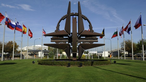 Ministerial de la OTAN: ciberdefensa y reuniones con Italia y Australia