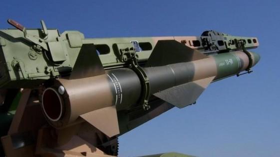 China ya es el cuarto exportador de armas (desbanca a Francia)