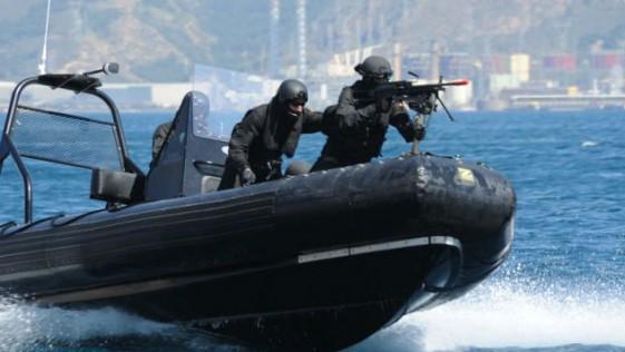 Premio ABC Sabino Fernández Campo: Fuerza de Guerra Naval y Hugo O'Donnell