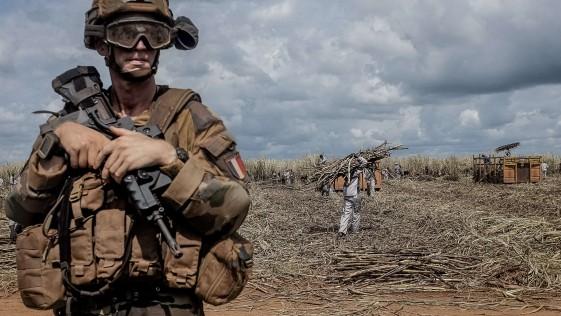 África: la importancia del flanco sur de la OTAN