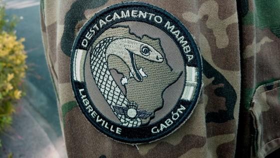 Centroafricana (II): las «mambas» del Ejército del Aire en Libreville