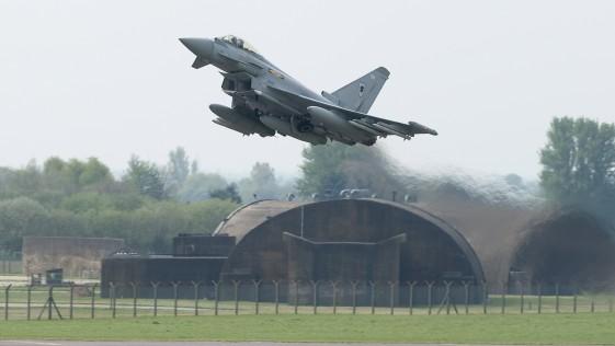 La OTAN acude a la llamada del Este (y la amenaza de Rusia)