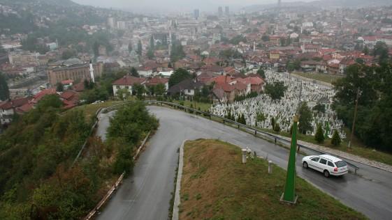 Sarajevo: viaje a las raíces de la guerra