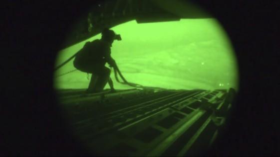 Operación: socorrer a los yasidíes que huyen del terror islámico en Irak