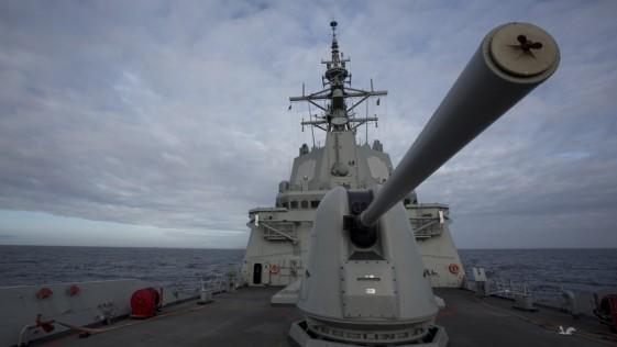 Fragatas F-100: ¿por qué son la joya tecnológica de la Armada?