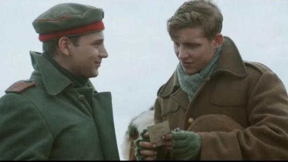 Primera Guerra Mundial: el anuncio de Navidad que conmueve al mundo