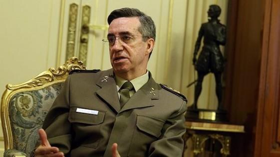 Nota aclaratoria del Ejército ante las declaraciones del Jeme sobre Cataluña