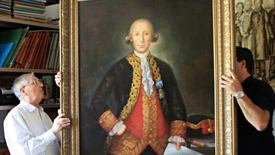 ¡Recuperemos a Bernardo de Gálvez!