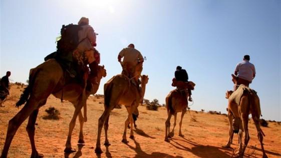 «Flintlock 15», en Chad: el ejercicio antiterrorista al que acudirán operaciones especiales españoles