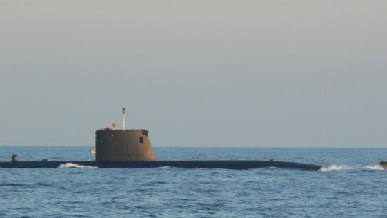 El Gobierno aprueba una gran revisión del submarino S-71 «Galerna» por 43,2 millones