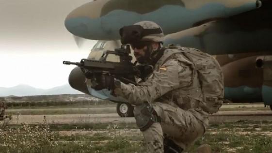 28 de mayo: Día de las Fuerzas Armadas #Difas2016