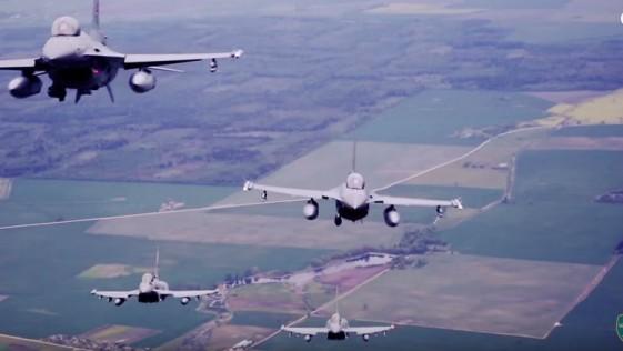 Trident Juncture 2015: el vídeo preparativo de las mayores maniobras de la OTAN