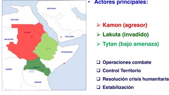 «Trident Juncture 2015»: la OTAN simulará un conflicto africano en las maniobras de España