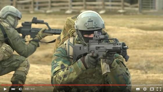«Trident Juncture 2015»: los vídeos donde Defensa presenta la contribución de España