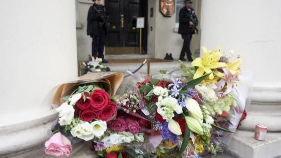 Atentados de París: ¿Quién derrotó a los nazis?