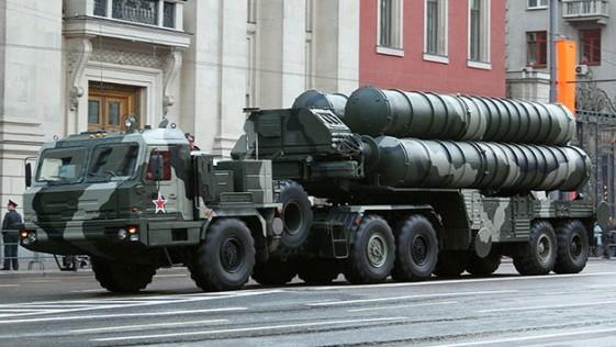 Frontera turco-siria: ¿misiles Patriot españoles contra S-400 rusos?