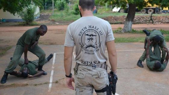 El Ejército refuerza sus unidades contra el yihadismo con un cuarto Grupo de Operaciones Especiales
