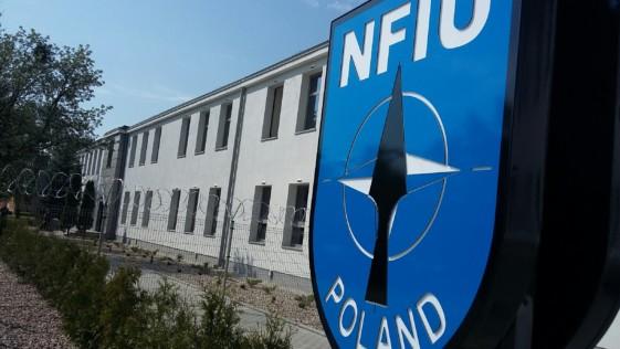El «nuevo bebé» de la OTAN para preparar una hipotética respuesta a Rusia
