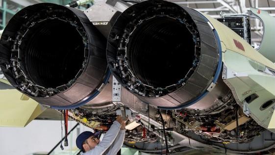 La Bolsa de Defensa: la francesa Safran y Airbus, al alza