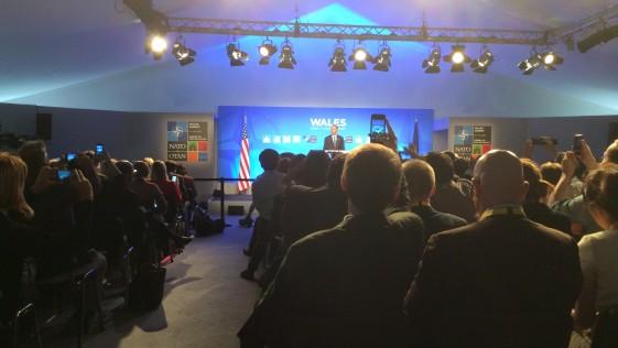 Visita de Obama: España, EE.UU. y la cooperación de Defensa