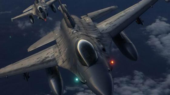 Radiografía de las Fuerzas Armadas turcas: cazas F-16, Leopard, A400M, Navantia, 500.000 tropas…