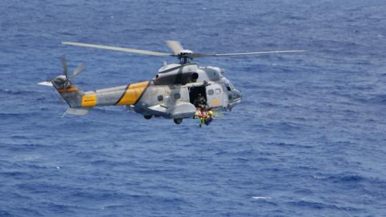 Un nuevo helicóptero Superpuma por 15 millones para el SAR