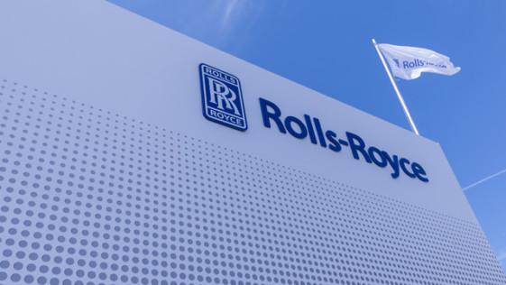 La Bolsa de Defensa: la británica Rolls Royce lidera las subidas (11,69%)