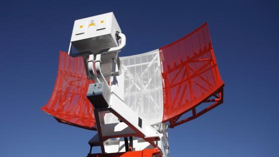 Indra reforzará las bases aéreas de Dinamarca con tres radares