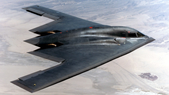 Northrop Grumman, al alza en semana de pérdidas