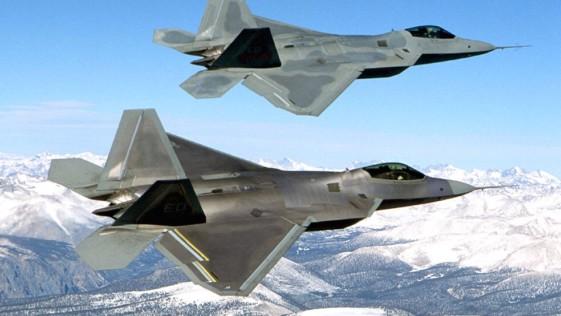 El F-22 «Raptor», el avión más letal de EE.UU., visitará Albacete el lunes