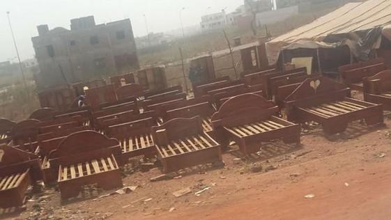 Vídeo: Bamako-Koulikoro, el polvoriento camino que nos lleva a la «fábrica de batallones» de la UE