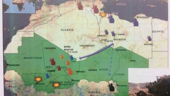 España apoyará la creación de un centro de la OTAN frente a la amenaza en el flanco Sur